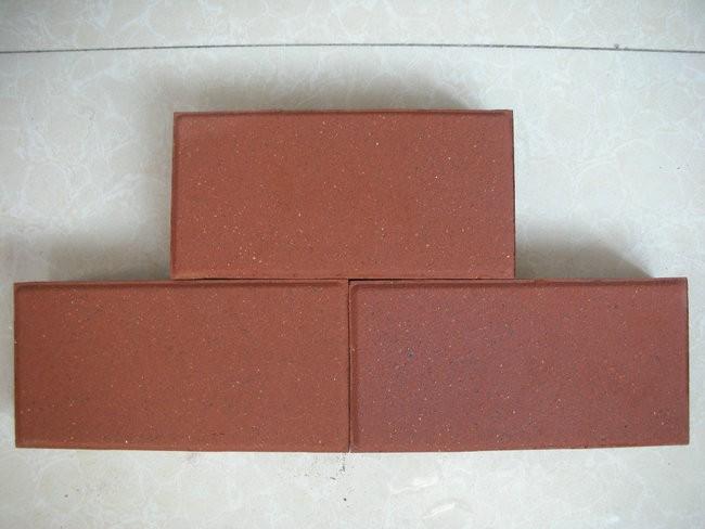 新疆烧结铺路砖