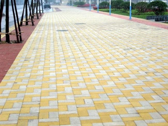 新疆烧结透水砖
